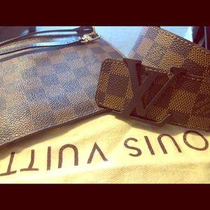 Louis Vuitton Twofer!